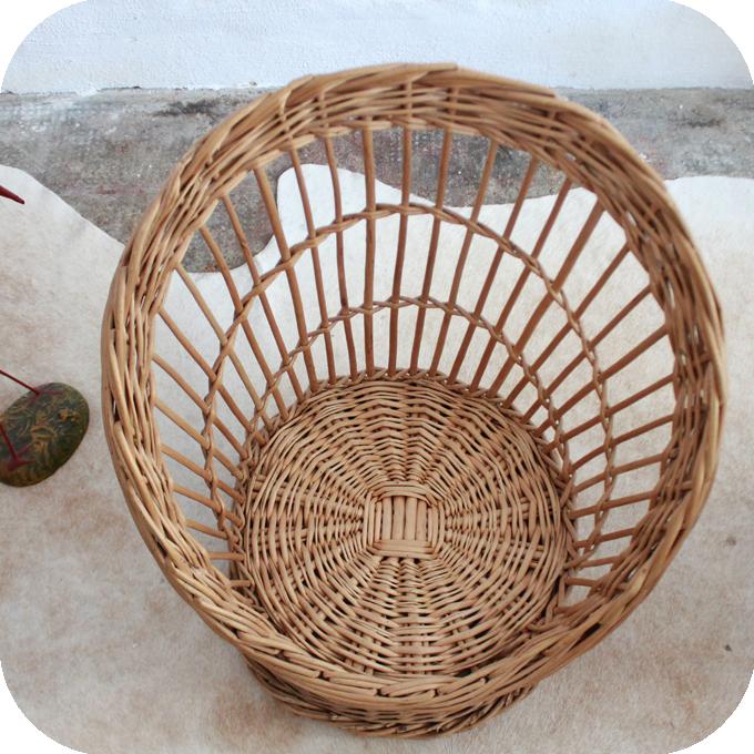 fauteuil osier enfant diabolo vintage atelier du petit parc. Black Bedroom Furniture Sets. Home Design Ideas