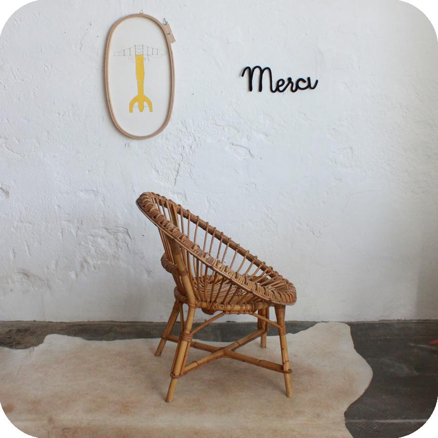 e453 fauteuil rotin soleil c atelier du petit parc. Black Bedroom Furniture Sets. Home Design Ideas