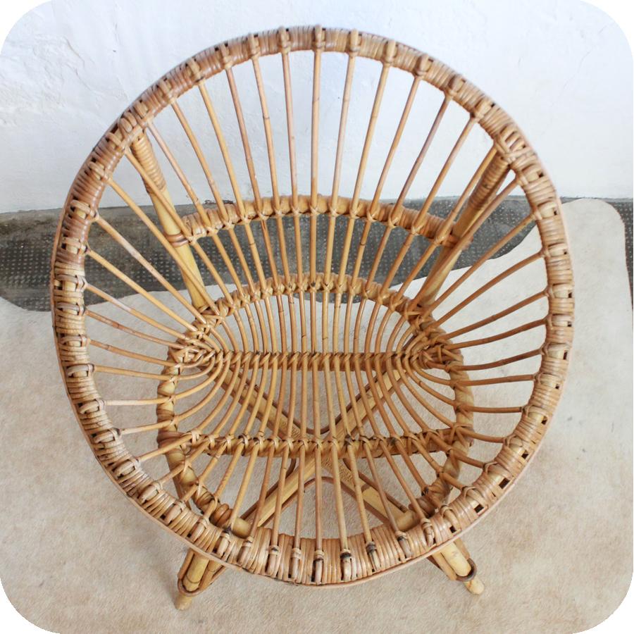 fauteuil rotin soleil ancien nantes atelier du petit parc. Black Bedroom Furniture Sets. Home Design Ideas