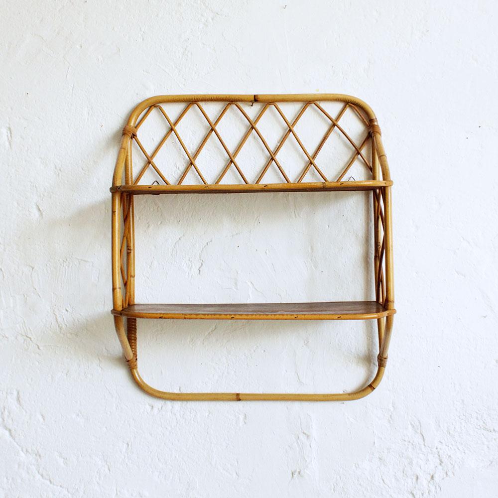 etag re rotin vintage f364 atelier du petit parc. Black Bedroom Furniture Sets. Home Design Ideas
