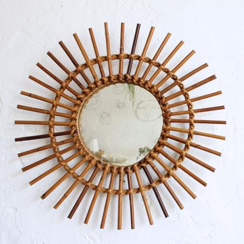 miroir-rotin-vintage-soleil-F508_a