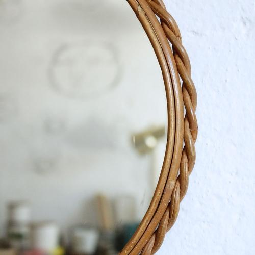 miroir-retro-medaillon-rotin-vintage-F520_c