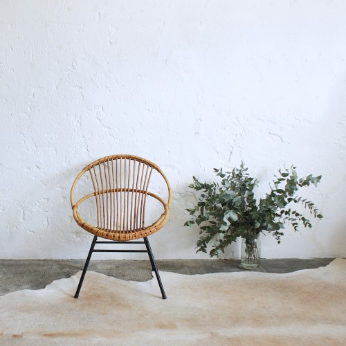 fauteuilcoquilleenrotinvintage-G267_a