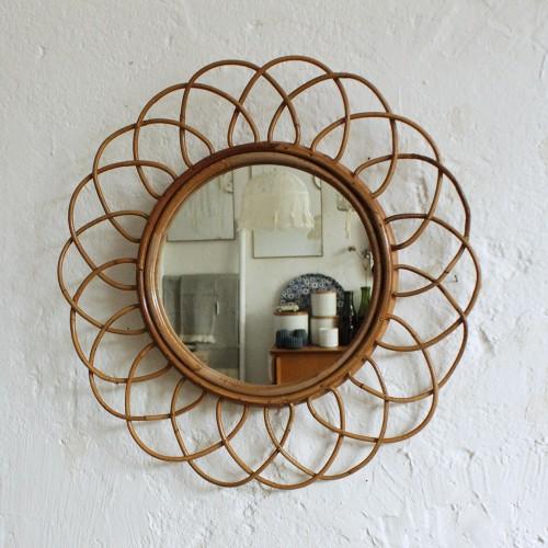 miroir-rotin-vintage-fleur-G481_a