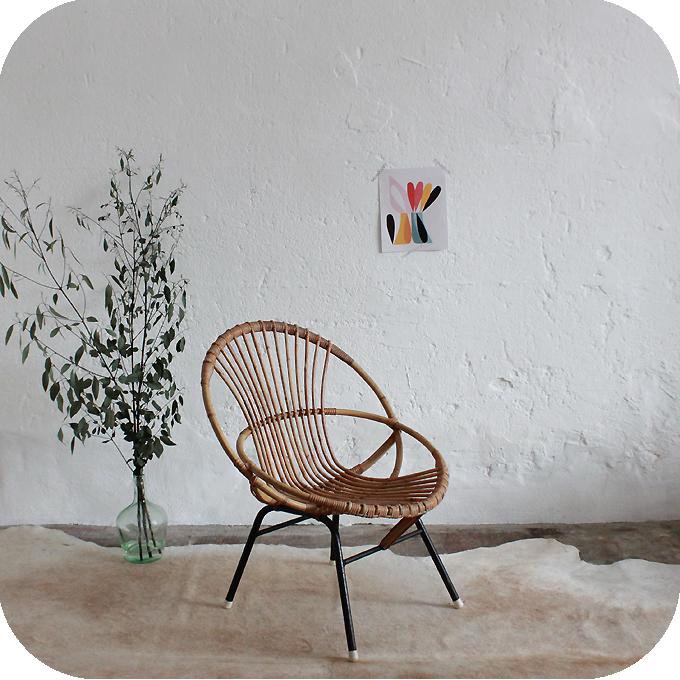 C405_mobilier-vintage-fauteuil-rotin-b