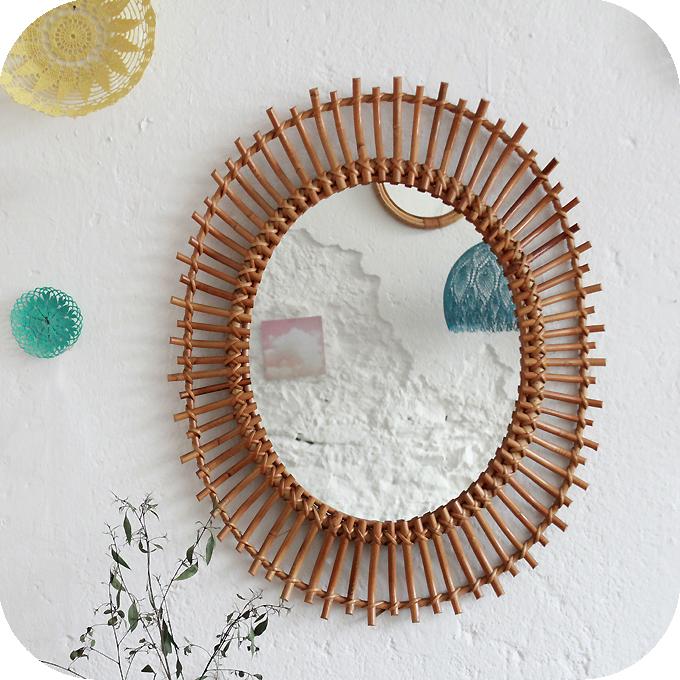 D287_mobilier-vintage-miroir-vintage-rotin-a