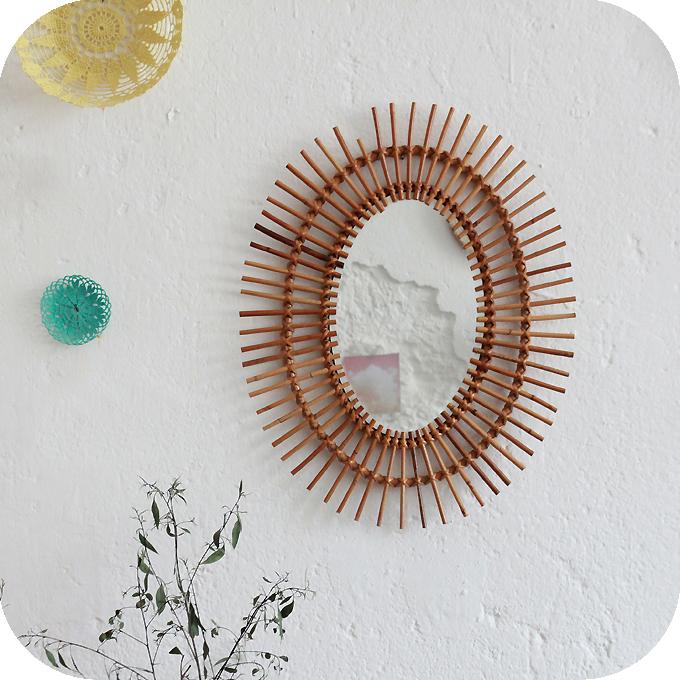 D303_mobilier-vintage-miroir-rotin-vintage-a