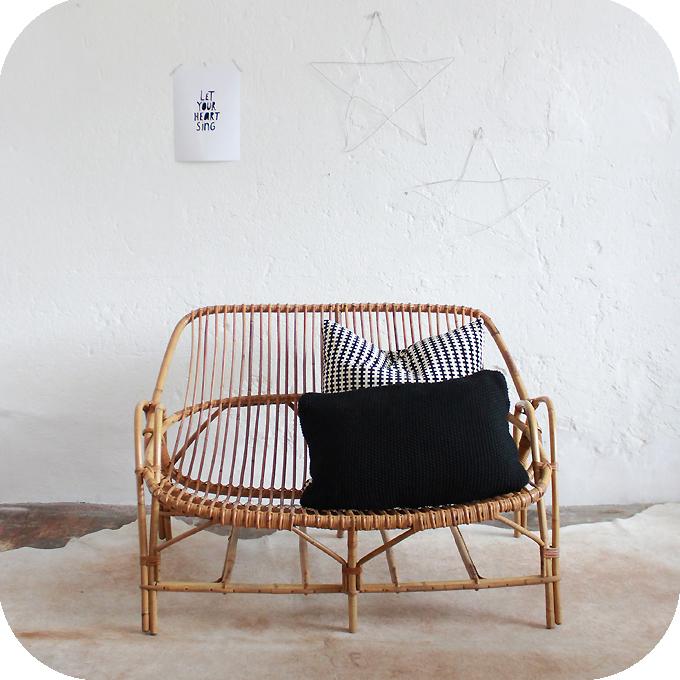 s lection de fauteuils vintage r nov s et vendus par l 39 atelier du petit parc nantes atelier. Black Bedroom Furniture Sets. Home Design Ideas