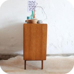 d562 meuble vintage commode vintage annees 50 f atelier du petit parc. Black Bedroom Furniture Sets. Home Design Ideas