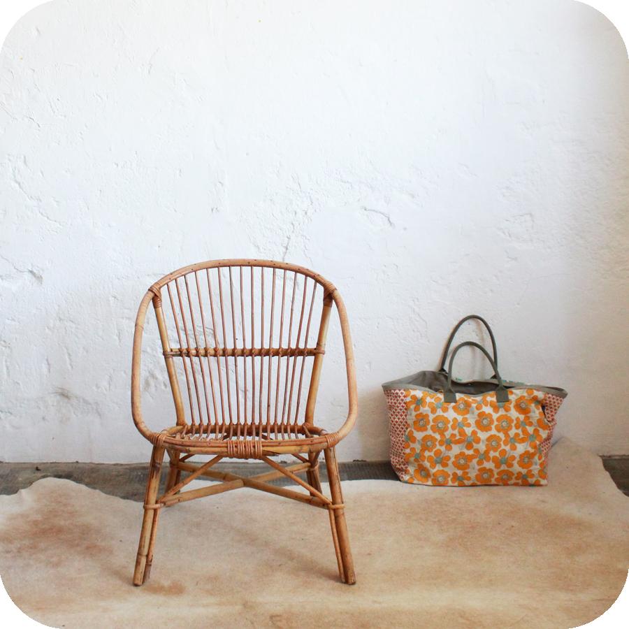 e372 fauteuilrotinancien a atelier du petit parc. Black Bedroom Furniture Sets. Home Design Ideas