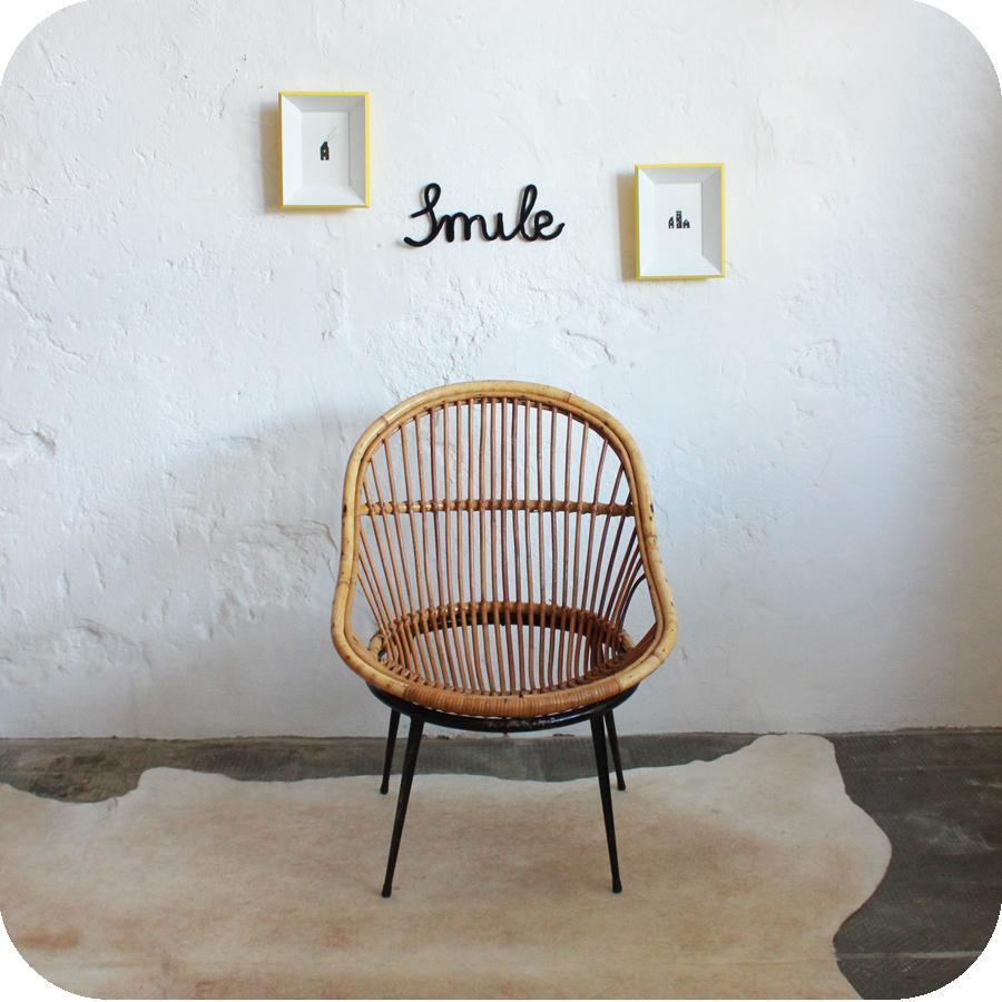E450_mobilier-vintage-nantes-fauteuil-rotin-a