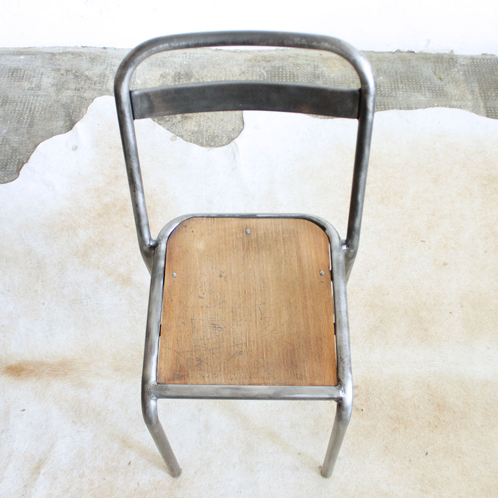 Chaise Vintage Style Tolix F382