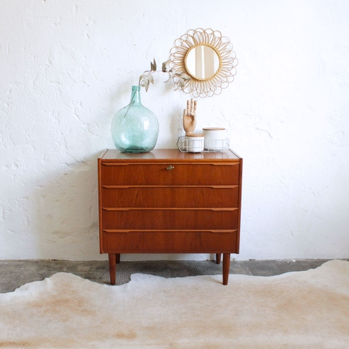 Commode-scandinave-teck-vintage-F279-a