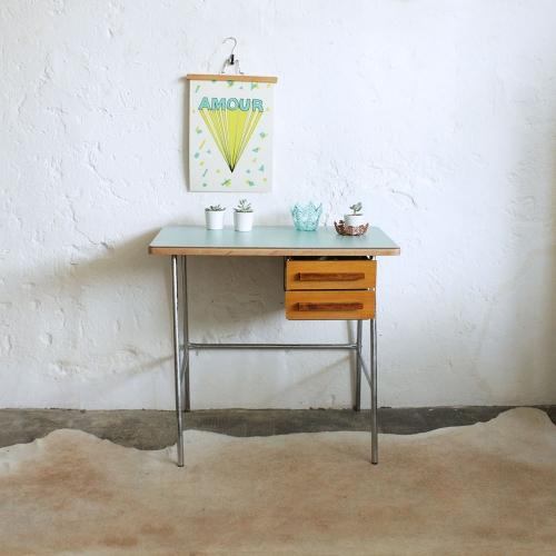 Bureau-vintage-Nantes-chrome-formica-E643_a