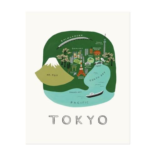 Riffle-atelierdupetitparc-tokyo-illustrated-art-print-apm007-a