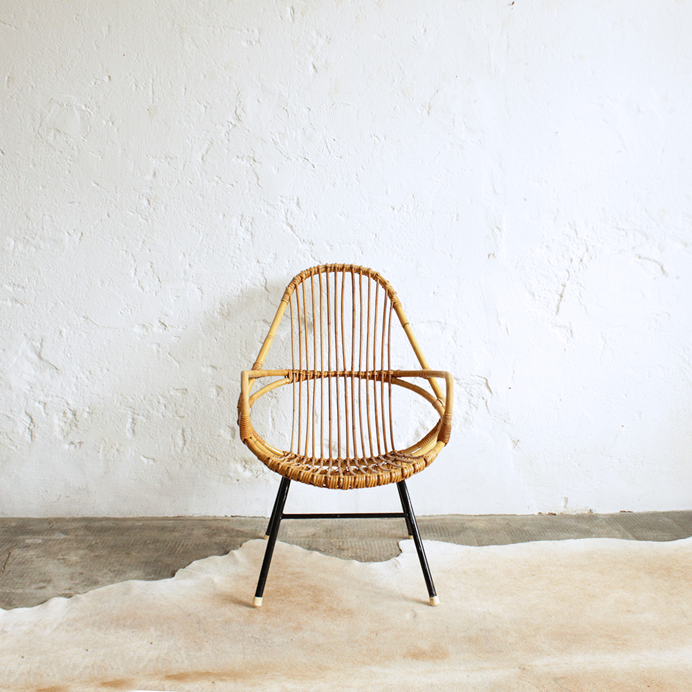 rattanchairroheholland g357 a atelier du petit parc. Black Bedroom Furniture Sets. Home Design Ideas