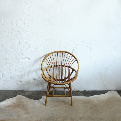 fauteuil-rotin-coquille-vintage-nantes-G592_a