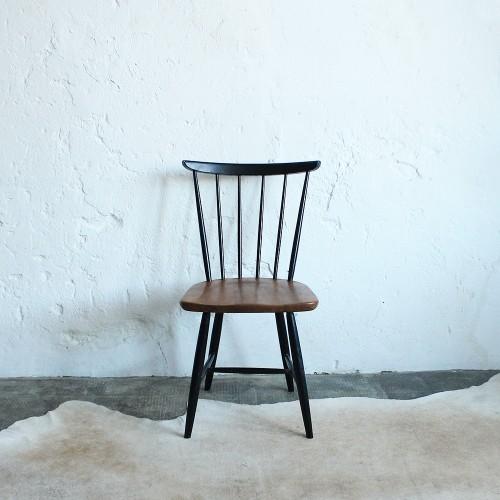 s lection de chaises vintage r nov es et vendues par l 39 atelier du petit parc nantes atelier. Black Bedroom Furniture Sets. Home Design Ideas