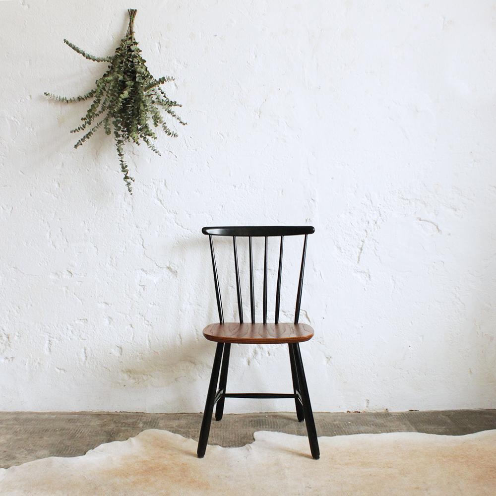 chaise vintage scandinave pastoe atelier du petit parc. Black Bedroom Furniture Sets. Home Design Ideas