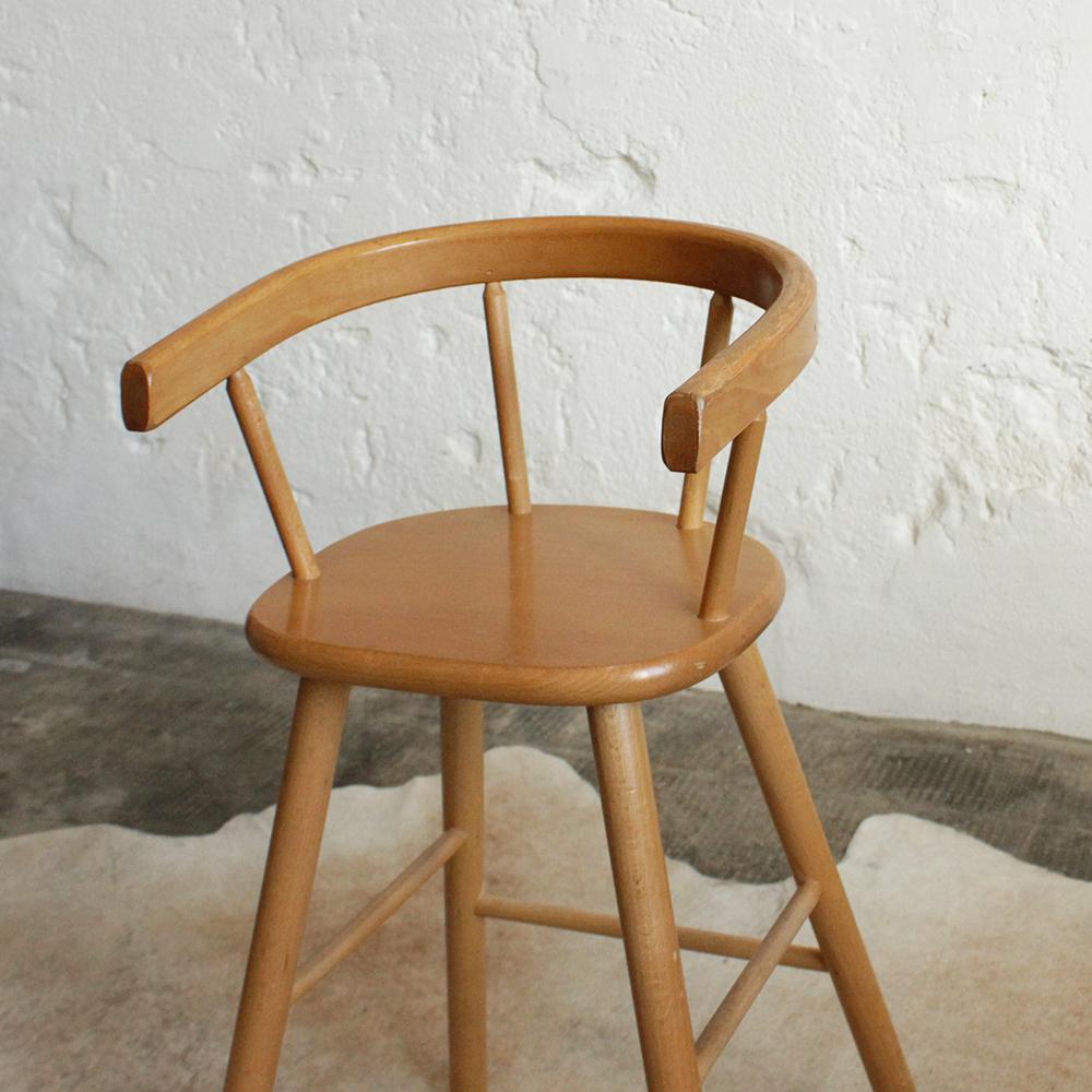 chaise haute enfant kibofa atelier du petit parc. Black Bedroom Furniture Sets. Home Design Ideas