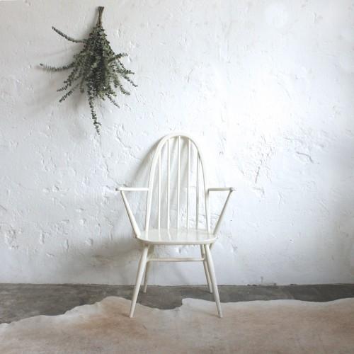 Fauteuil-ercol-blanc-vintage-H277_a