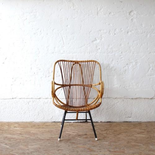 fauteuil-rotin-vintage-rohe-noordwolde-sliedrecht-H269_a