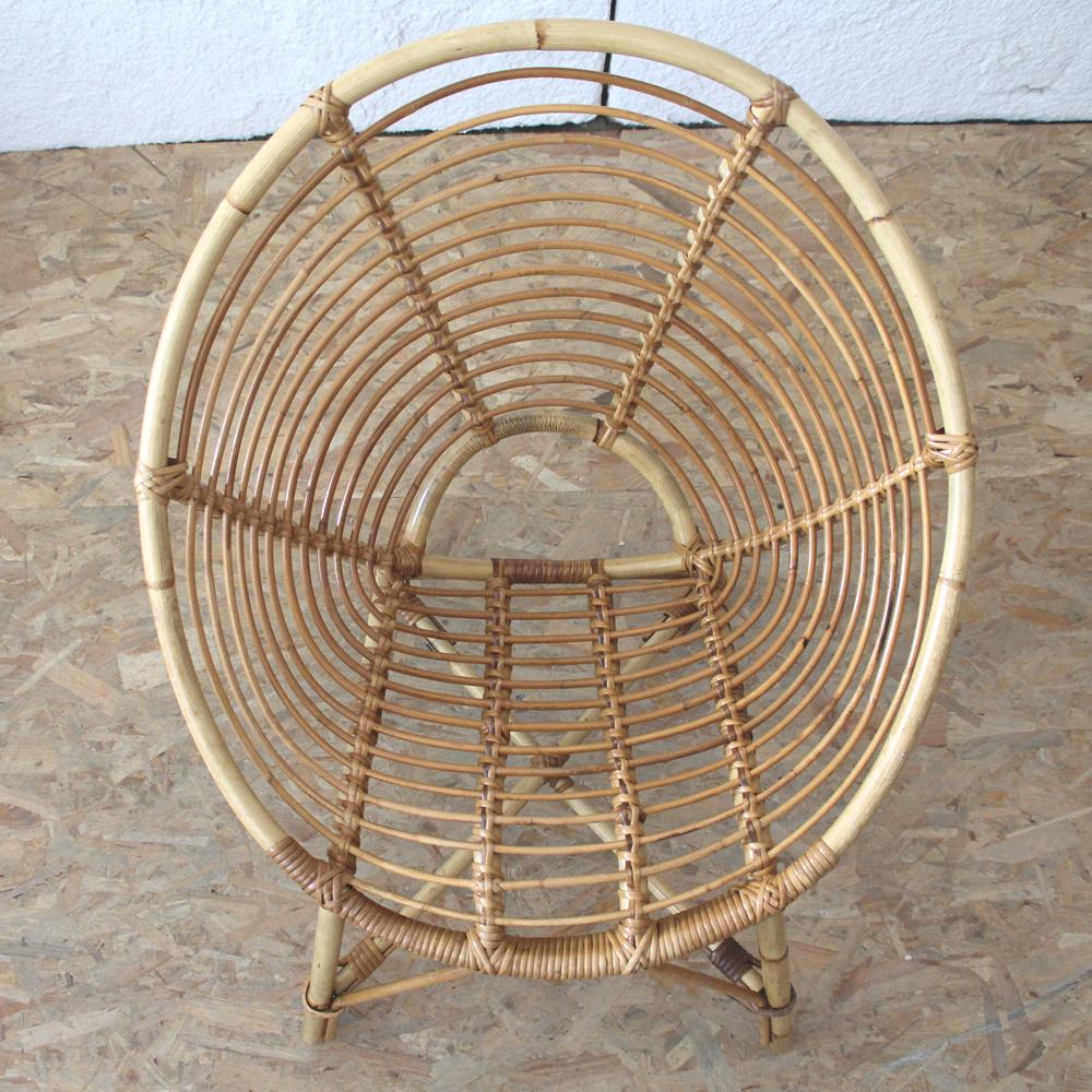 Fauteuil-rotin-vintage-oeuf-spirale-H509_d – Atelier du petit parc