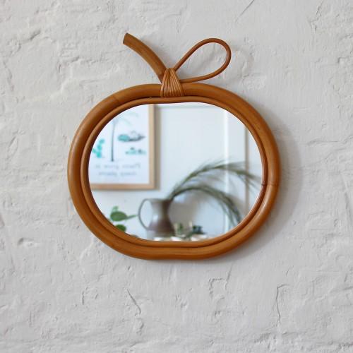Miroir-pomme-rotin-vintage-H557_a