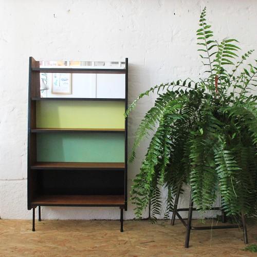 bibliotheque-vintage-Guariche-style-multicolore-F443_a