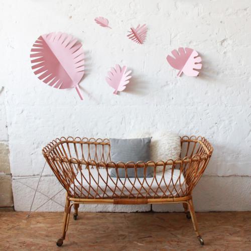 vente lits vintage rotin et scandinave nantes atelier du petit parc. Black Bedroom Furniture Sets. Home Design Ideas
